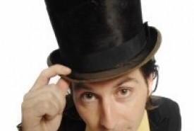 Dante - Wedding Magician