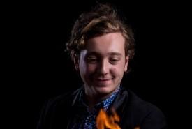Chase Magic - Cabaret Magician