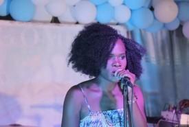 Sarah siki - Female Singer Uganda, Uganda