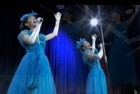 Gracie & Lacy - Song & Dance Act