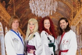Abba Inferno  - Abba Tribute Band Chichester, South East