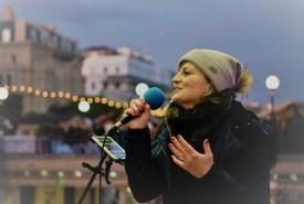 Gem Stillman  - Female Singer Uckfield, South East