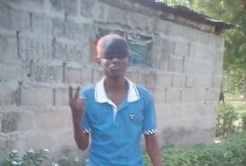 Zero - Clean Stand Up Comedian Tanzania