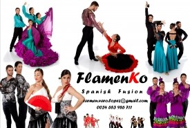 FlamenKo - Other Speciality Act Seville, Spain