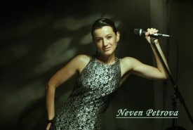 Neven Supreme & BluNea duo - Jazz Singer