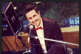 Franco Lorelli - Pianist / Singer Italy