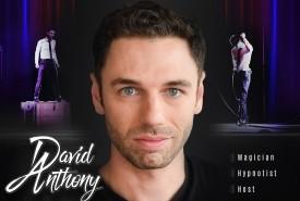 David Anthony - Actor Cleveland, Ohio