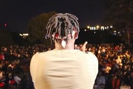 Ckenz Voucal  - Male Singer johannesburg, Gauteng