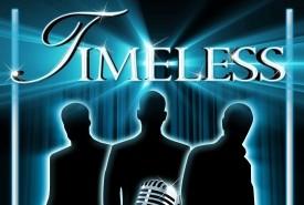 Timeless - Soul / Motown Band