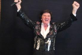 Richard Barry-Singer, Impressionist and Multi-Instrumentalist - Neil Diamond Tribute Act Dallas, Texas