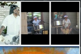 Timo gutierrez  steel drum / vocalist  - Other Instrumentalist San Jose, California