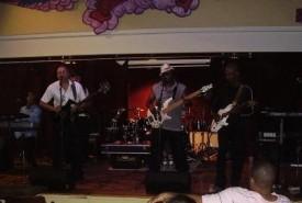 The Unit Band - Funk Band