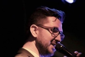 Dan Lovelock - Male Singer Phoenix, Arizona