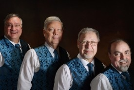 A cappella barbershop quartet  - A Cappella Group Plano, Texas