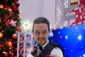 Oleg  - Multi-Instrumentalist Ukraine