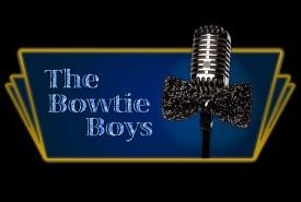 The Bowtie Boys - Male Singer Taunton, South West