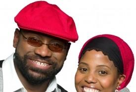 Rufus & Jenny Triplett - Clean Stand Up Comedian Atlanta, Georgia
