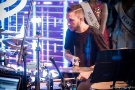 WESLEY AQUINO DA SILVA - Drummer São Paulo, Brazil