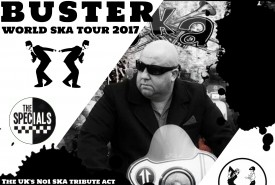 buster legend  - Multiple Tribute Act Sheffield, North of England