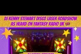 DJ Kenny Stewart - Party DJ