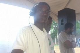 DJ GENIUS - Nightclub DJ KINGSTON, Jamaica