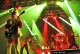 Noise Pollution - Rock Band San Diego, California