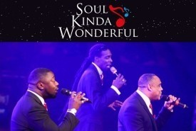 SOUL KINDA WONDERFUL FEATURING RICHIE SAMPSON - Tribute Act Group