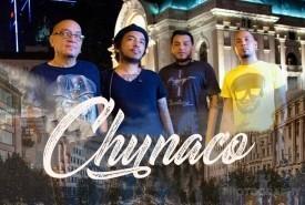 BAND CHUNACO - Cover Band Viet Nam