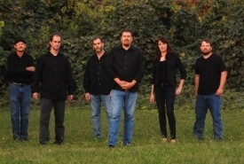 Brynmor - Irish Band