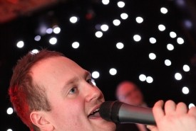 Kevin Hill Jnr - Male Singer Bedfordshire, South East