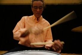 Victor Shupan - Drummer