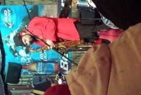 GT - Jazz Band Victoria, Texas