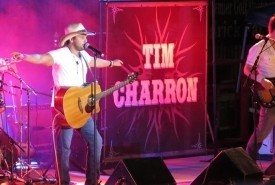 Tim Charron - Country & Western Band Miami Beach, Florida