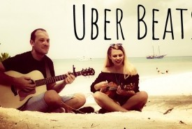 Uber Beats - Duo Australia, New South Wales