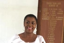 Sibongile Mngoma - Classical Singer Gauteng