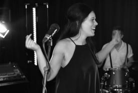Gabrielle Haines - Female Singer