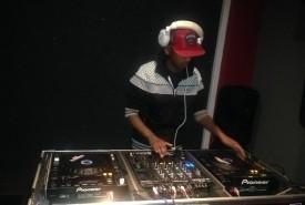 DJ Malles - Nightclub DJ Cape Town, Western Cape