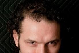 Kaptan Levent - Acoustic Guitarist / Vocalist Brooklyn, New York