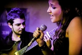 Blue Feather Vocal & Guitar Duo - Duo