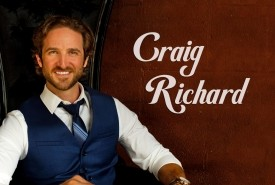 Craig Richard - Pianist / Singer