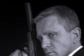 Max Ryder - Daniel Craig Lookalike