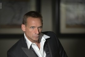 James Bond Impersonator - James Bond Lookalike