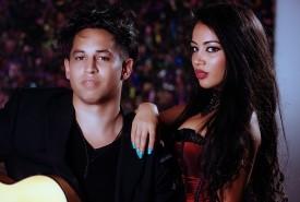 Rebecca & Nathan - Acoustic Band