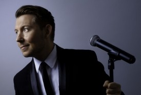 Luke Greenhalgh - Male Singer Portishead, South West