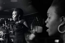 ABBY - Female Singer SOUTH AFRICA, Gauteng