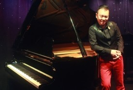 Rasull Soon  - Pianist / Keyboardist Kuala Lumpur, Malaysia