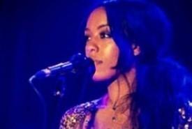 Emily Monaghan - Female Singer