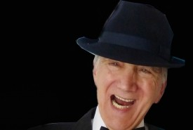 Stanley Sings Sinatra - Frank Sinatra Tribute Act
