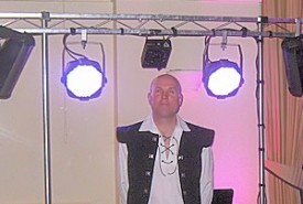 Fife Wedding DJ - Wedding DJ Fife, Scotland