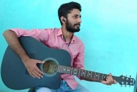 Rahul Shiv Kumar - Violinist Kota, Gujarat